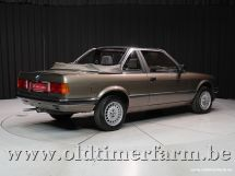 BMW 318iA Baur