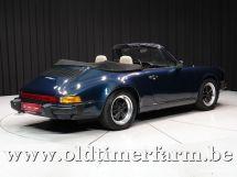 Porsche 911 3.0 SC Cabriolet