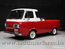 Ford Econoline E100 '63