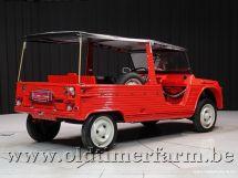 Citroën Mehari US
