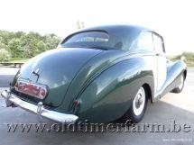 Bentley MK 6 James Young