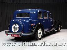 Talbot Suresnes T120 '36 LWB (1936)