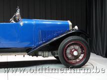 Georges IRAT 4A8 '25 (1925)