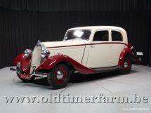 Talbot Suresnes T110 '34