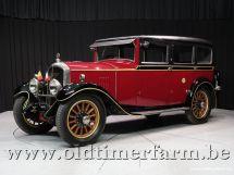 La Buire  Sedan '27