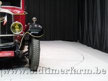 La Buire  Sedan