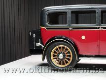 La Buire  Sedan '27 (1927)