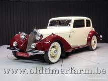 Talbot T15 beige '39