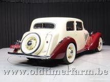 Talbot T15 beige