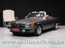 Mercedes-Benz 300SL '86