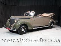 DeSoto Tusscher S5 Cabriolet '37