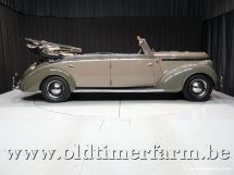 DeSoto Tusscher S5 Cabriolet