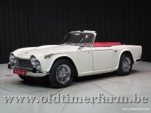 Triumph TR4 A '66