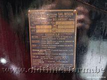 Salmson S4 DA Coupé 10CV