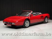 Ferrari Mondial T '91