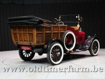 Ford Model T Normande Cabriolet