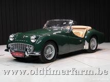 Triumph TR3 A '59