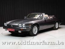 Jaguar XJS V12 Cabriolet '91