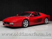 Ferrari  512 TR '95