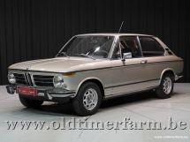 BMW  2000 Touring '72