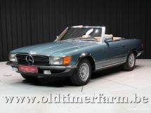 Mercedes-Benz 280SL R107 '80