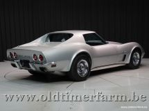 Corvette C3 Stingray T-Top