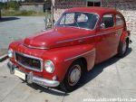 Volvo PV 544 (1961)