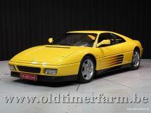 Ferrari 348 TB Gialla '93