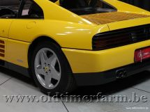Ferrari 348 TB Gialla