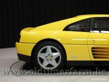 Ferrari 348 TB Gialla '93 (1993)