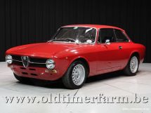 Alfa Romeo GT Junior '72