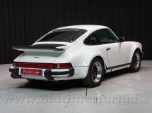 Porsche 911 3.0 Turbo UR-Turbo