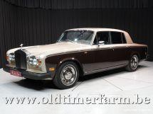 Rolls Royce Silver Shadow II '78