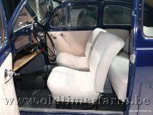 Volkswagen 1200 Brilkever