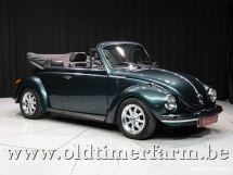 Volkswagen Kever Cabriolet