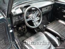 Volkswagen Kever Cabriolet '73 (1973)