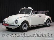 Volkswagen 1303 Kever Cabriolet '73