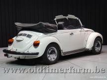 Volkswagen 1303 Kever Cabriolet