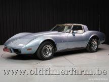 Corvette C3 T-Top '78