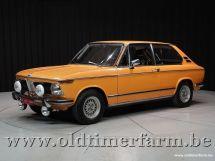 BMW  2000 TII Touring '73