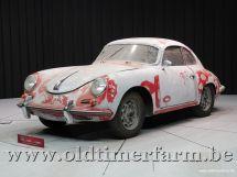 Porsche 356 B T5 Coupé '61