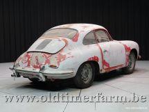 Porsche 356 B T5 Coupé