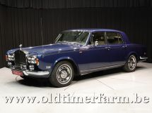 Rolls-Royce Silver Shadow I '74
