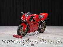 Ducati 916 '98