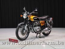 Honda CB 500 Four '75
