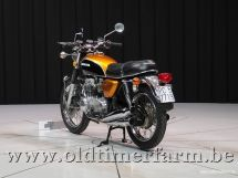 Honda CB 500 Four '75 (1975)