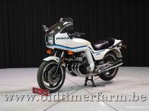 Honda CBX Moto '81