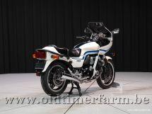 Honda CBX Moto