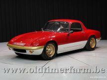 Lotus Elan S3 FHC '66
