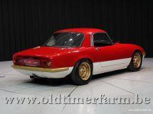Lotus Elan S3 FHC '66 (1966)